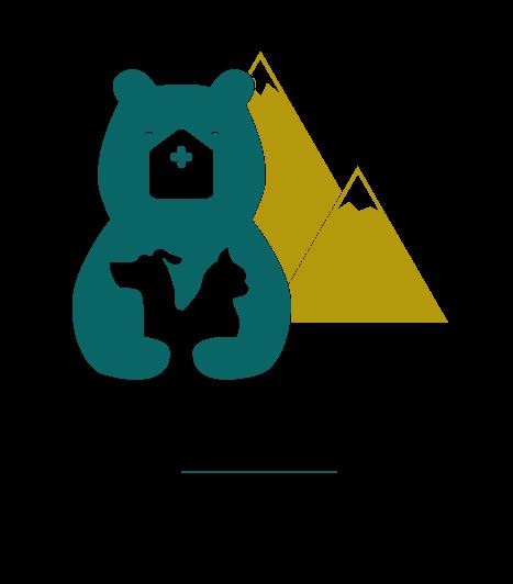 Logo Clinique vétérinaire ours des Vosges