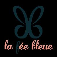 Une fée bleue