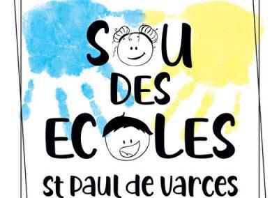 Sou des écoles de St Paul de Varces